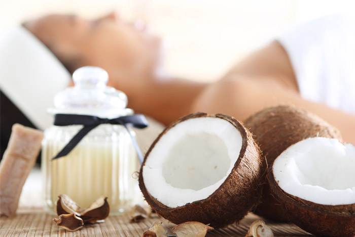 Coconut Papaya Facials in and near Bonita Springs Florida