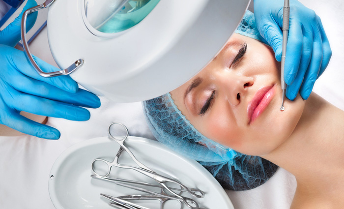Facial Extractions in and near Ft Myers Florida