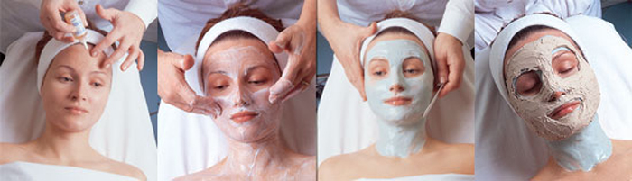 4 Layer Facials in Florida