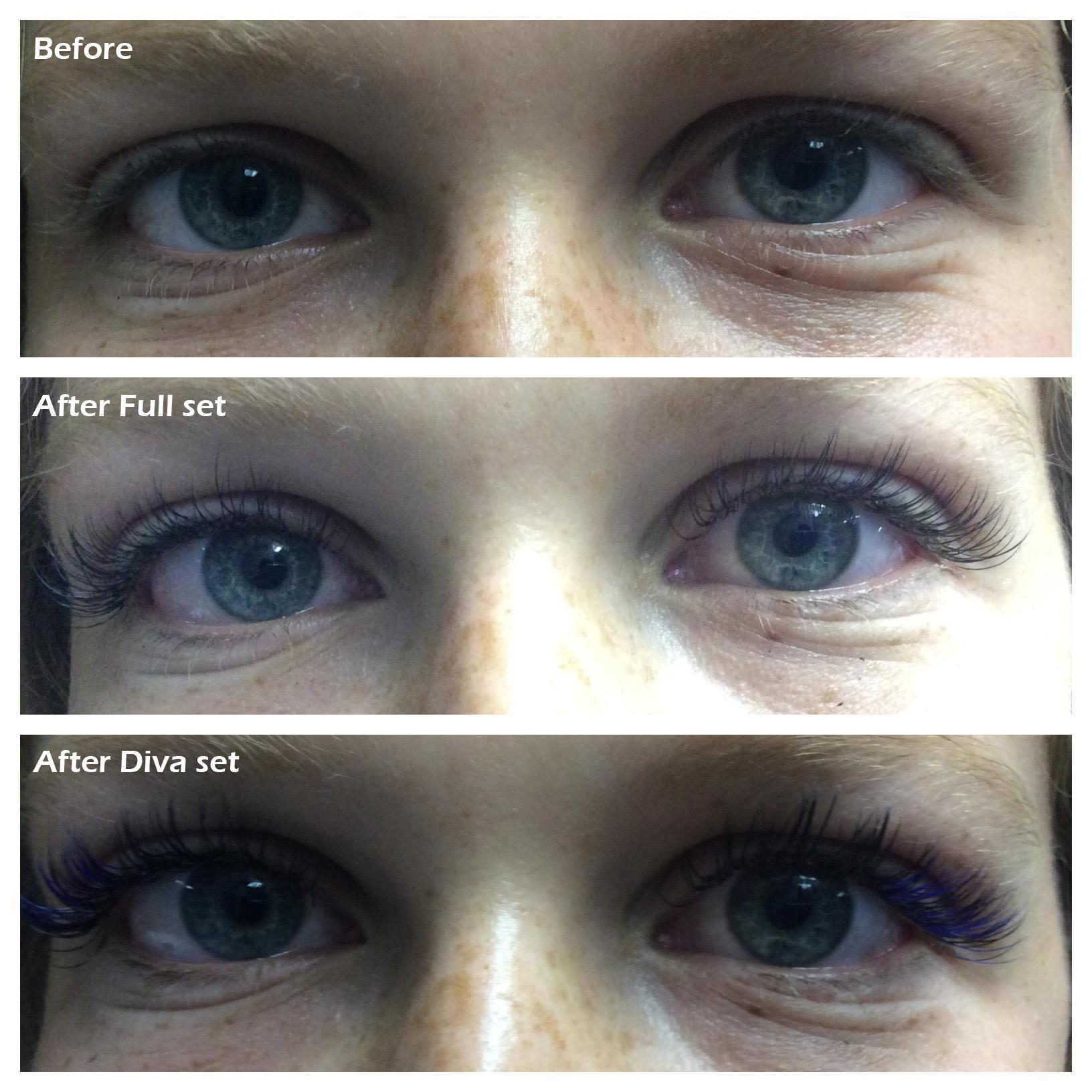 Eyelash Extensions near Ft Myers FL