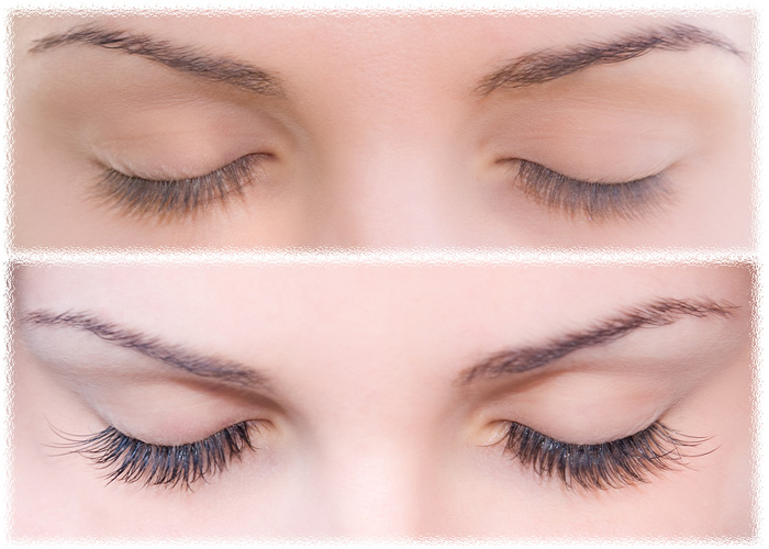 Eyelash Extensions in Florida