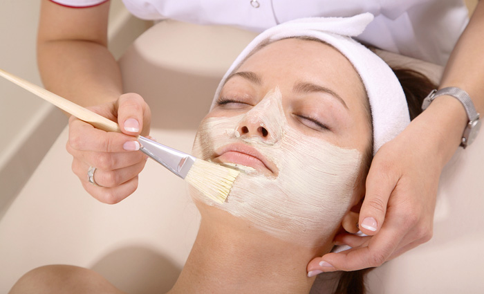 Oxygen Facials in Florida