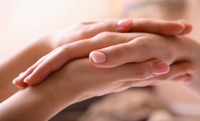 Hands Reflexology in and near Naples Florida