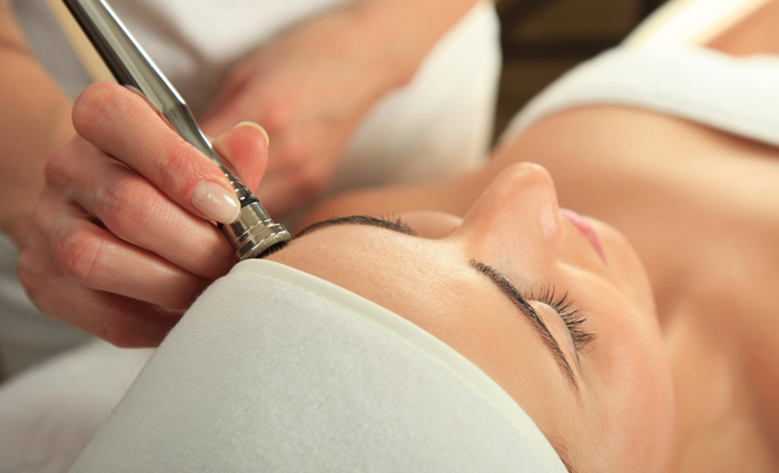 Microdermabrasion in and near Naples Florida