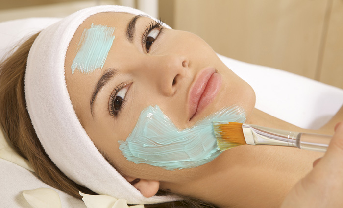 Facial Skin Care in and near North Naples Florida