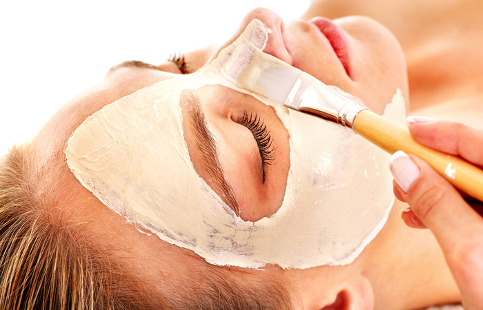 Paraffin Facials in and near North Naples Florida