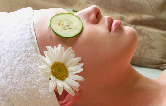 Therapeutic Facials in and near North Naples Florida