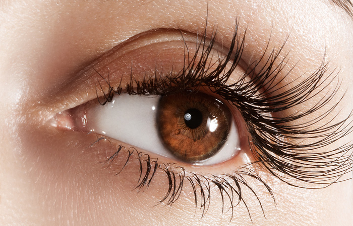 Eyelash Extensions in and near South Fort Myers Florida