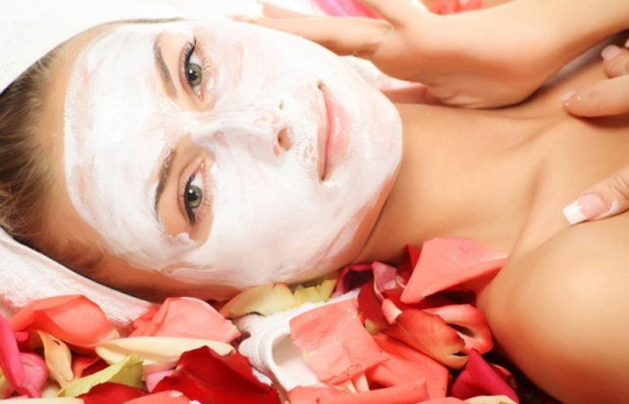 Lemon Zest Facials in and near South Fort Myers Florida