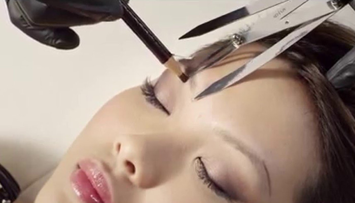 Microblading / Brow Embroidery in South Fort Myers Florida